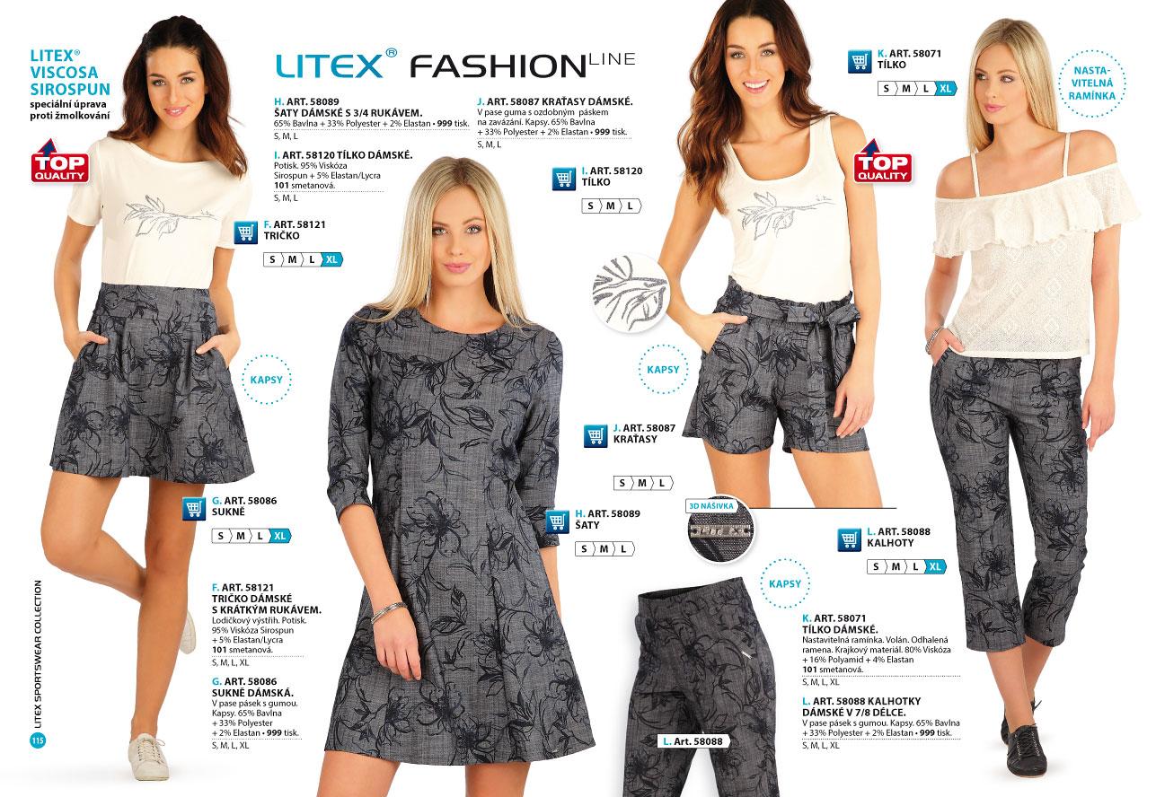 b857eb4b75193 LITEX Fashion 2019 [strana 115] - katalóg   LITEX
