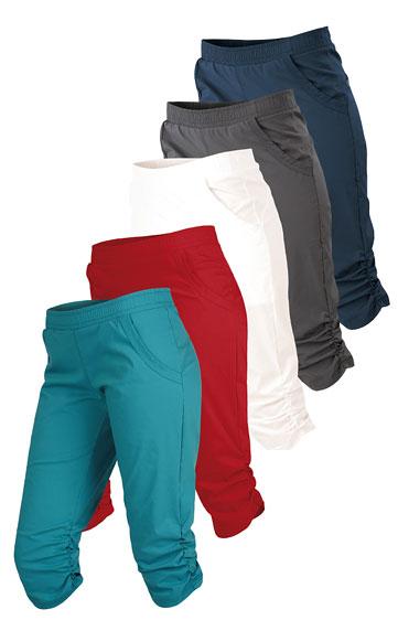 Športové oblečenie -  zľava > Nohavice dámske bedrové v 3/4 dĺžke. 50271