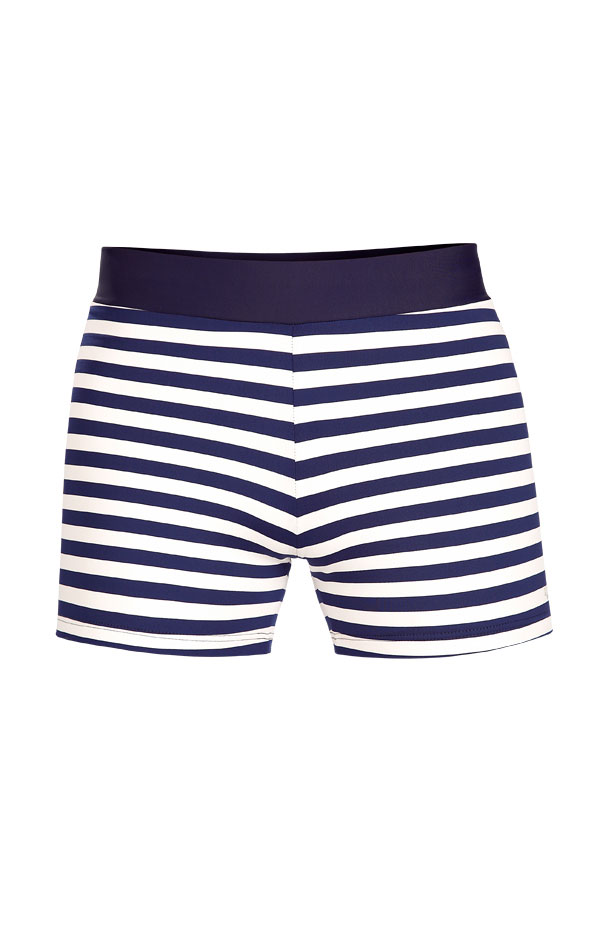 Pánske plavky boxerky. 50506   Pánske plavky LITEX