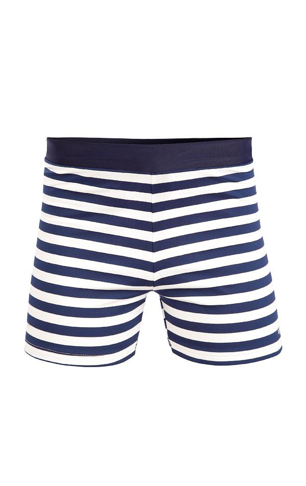 Chlapčenské plavky boxerky. 50510 | Chlapčenské plavky LITEX