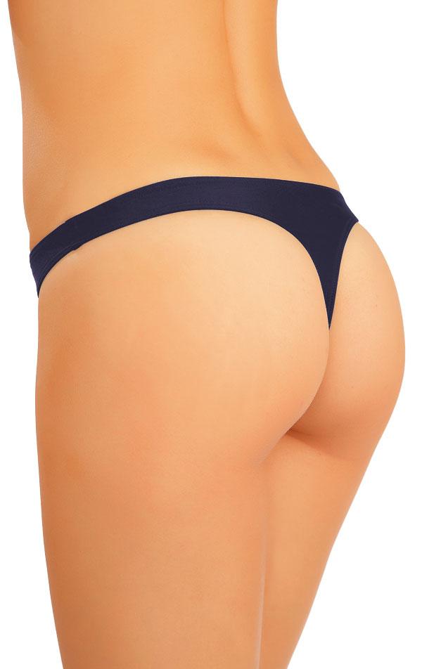 Plavkové nohavičky tangá bokové. 50527 | Dvojdielne plavky LITEX