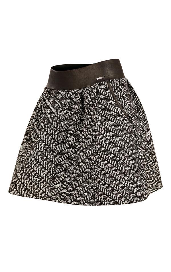 Sukňa dámska. 51031 | Šaty a sukne LITEX