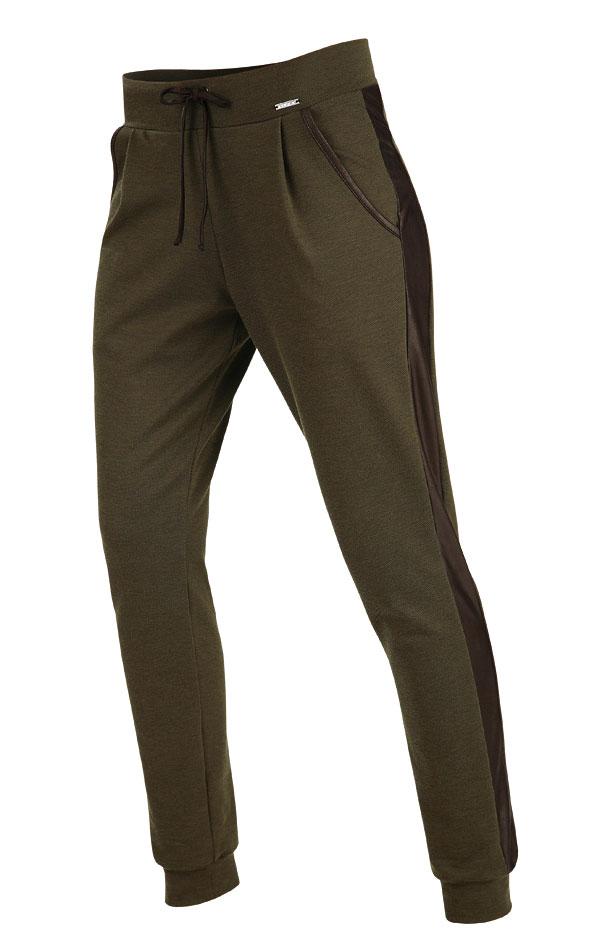 Nohavice dámske dlhé s nízkym sedom. 51080 | Športové oblečenie -  zľava LITEX