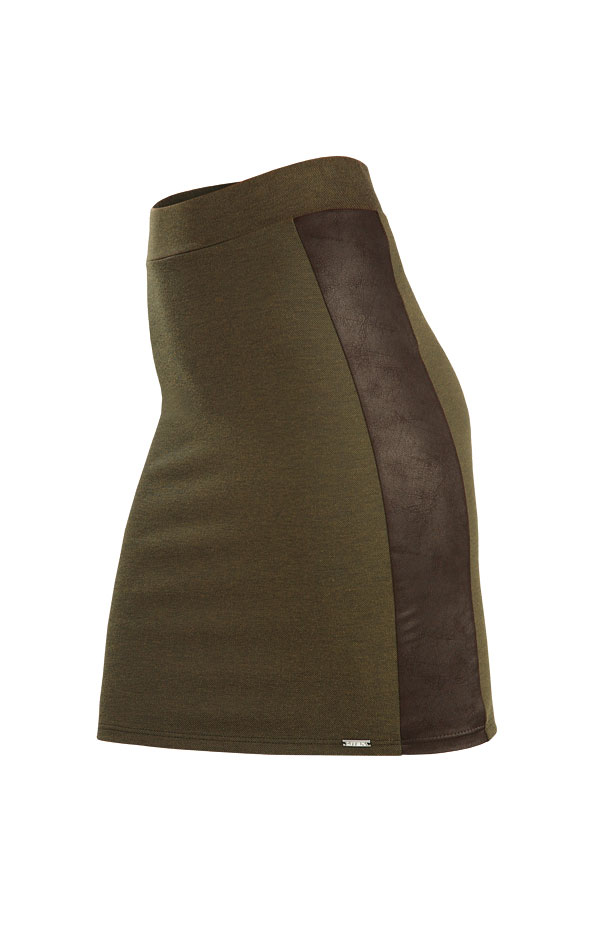 Sukňa dámska do pásu. 51081 | Športové oblečenie -  zľava LITEX