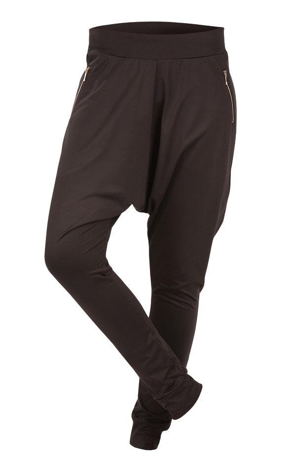 Nohavice dámske dlhé s nízkym sedom. 51085 | Nohavice LITEX LITEX