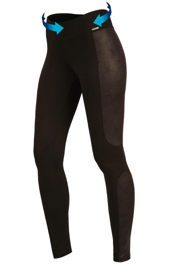 Legíny dámske dlhé. 51091 | Športové oblečenie -  zľava LITEX