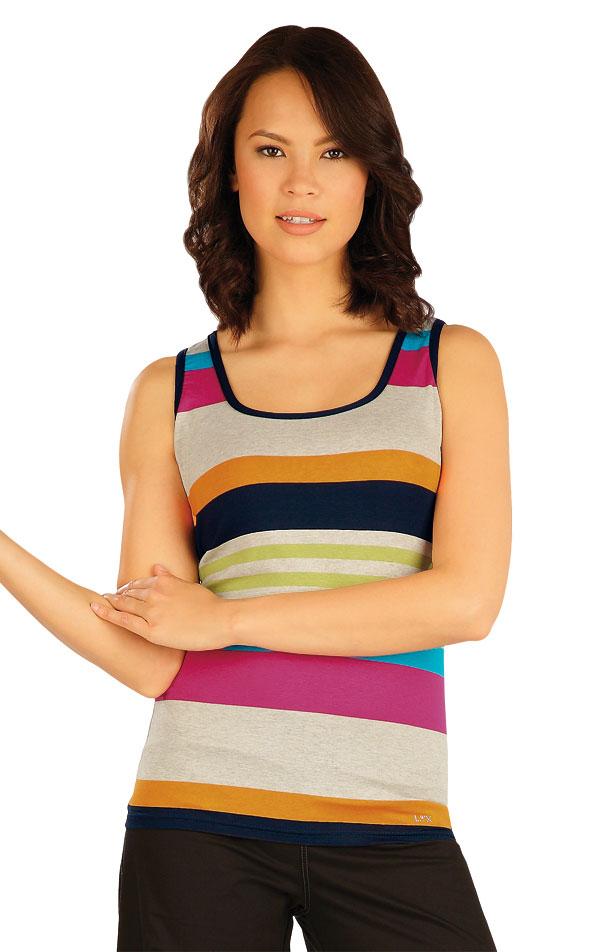 Tielko dámske. 51103 | Športové oblečenie -  zľava LITEX