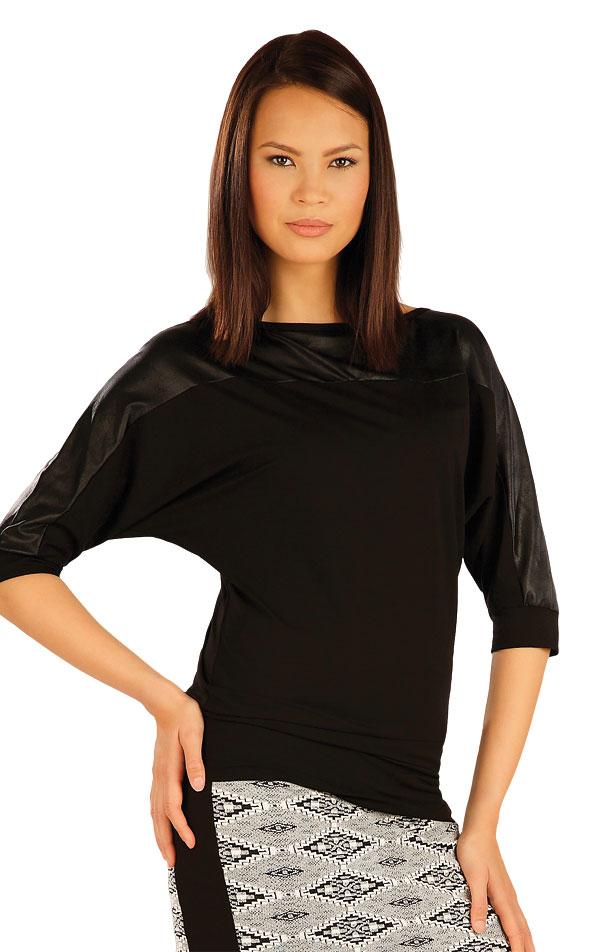 Tričko dámske s 3/4 rukávom. 51121 | Tričká, topy, tielka LITEX
