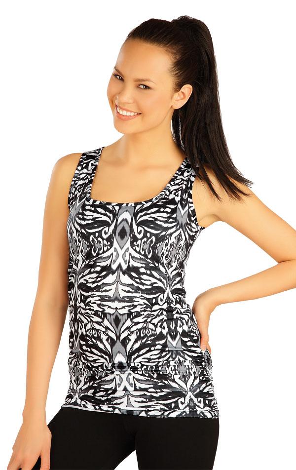 Tielko dámske. 51133 | Športové oblečenie -  zľava LITEX