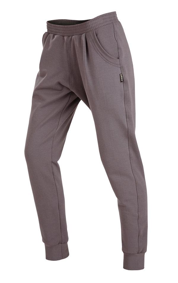 Nohavice dámske dlhé s nízkym sedom. 51275 | Športové oblečenie -  zľava LITEX