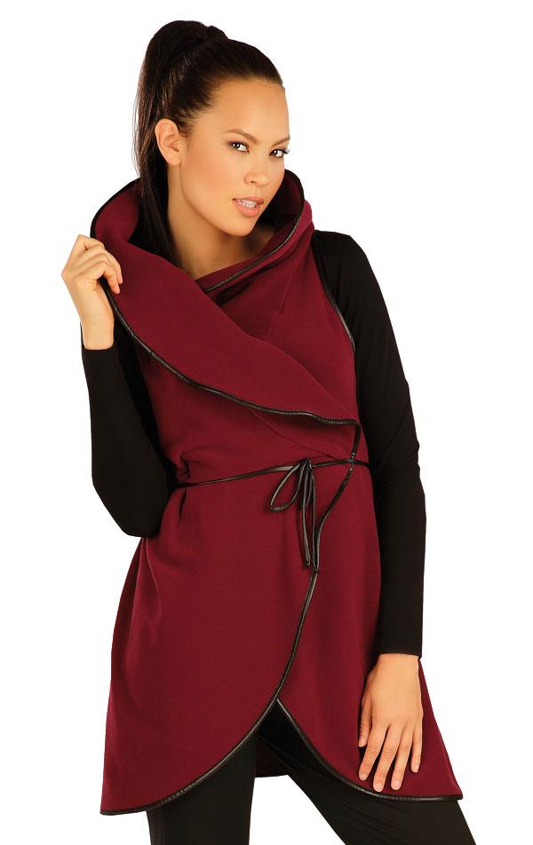 Vesta dámska dlhá. 51302 | Športové oblečenie -  zľava LITEX