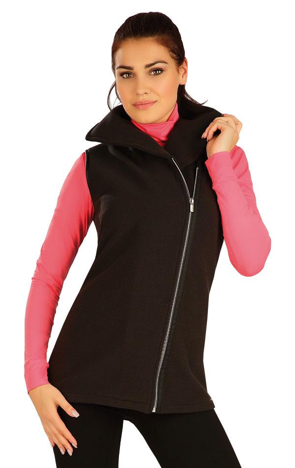 Vesta dámska. 51308 | Športové oblečenie -  zľava LITEX
