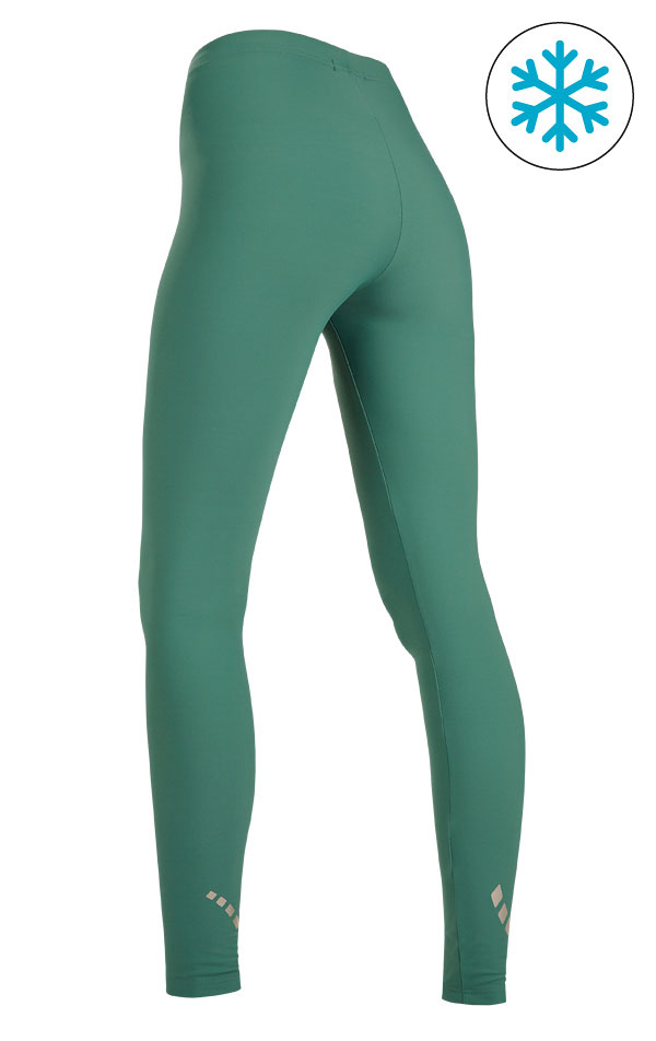 Legíny športové dámske. 51358 | Športové oblečenie -  zľava LITEX