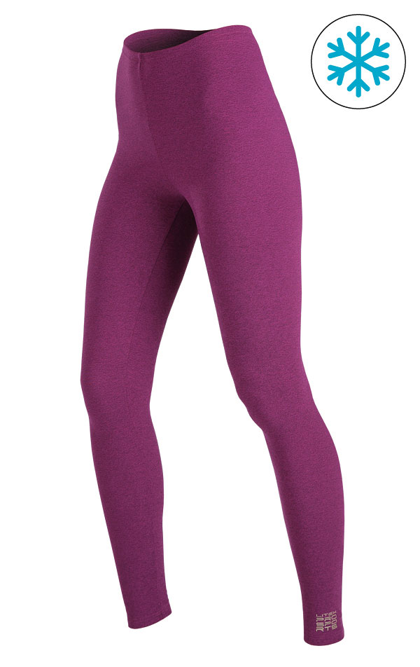 Legíny športové dámske. 51372 | Športové oblečenie -  zľava LITEX