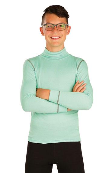 Termo rolák detský s dlhým rukávom.