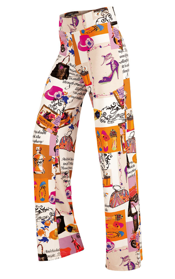 Dámske pyžamo - nohavice. 51448 | Pyžamá, nočné košele LITEX