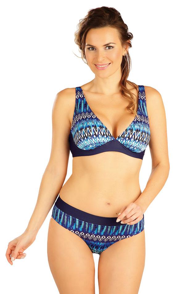 Plavková podprsenka s kosticami. 52042 | Dvojdielne plavky LITEX