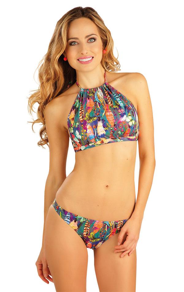 Plavkový top dámsky. 52107 | Dvojdielne plavky LITEX