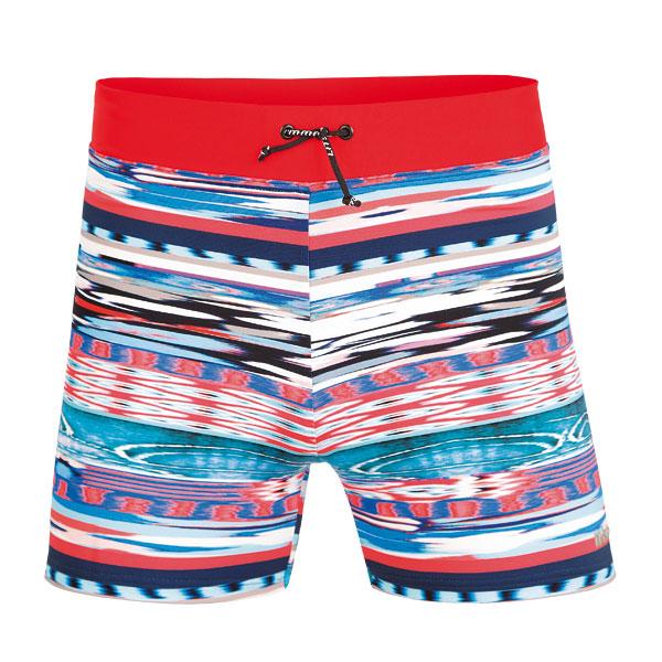 Chlapčenské plavky boxerky. 52640 | Pánske plavky - zľava LITEX