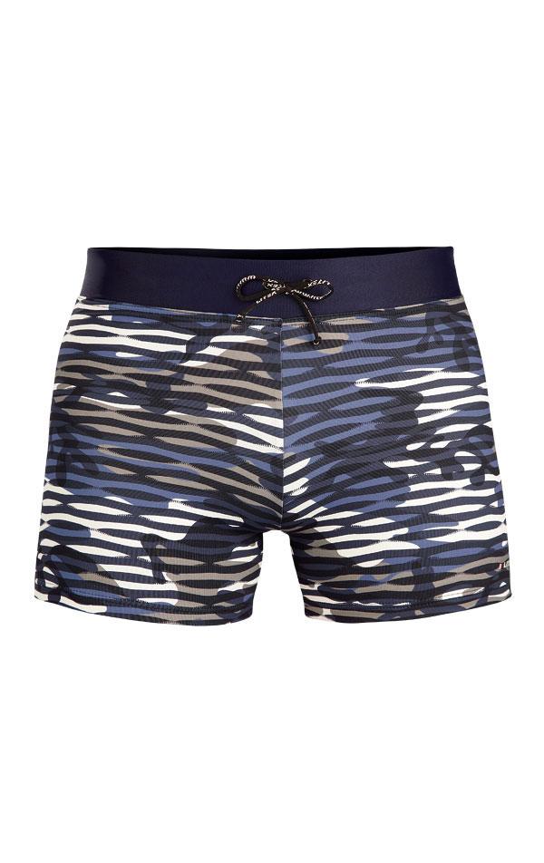 Pánske plavky boxerky. 52674 | Pánske plavky - zľava LITEX
