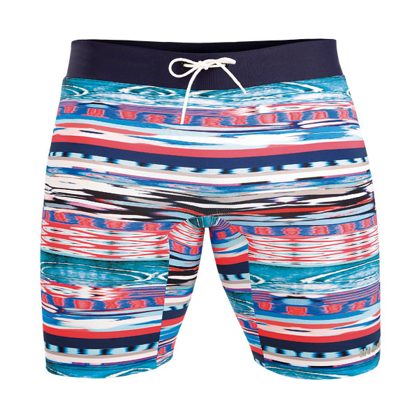 Pánske plavky boxerky. 52683   Pánske plavky LITEX