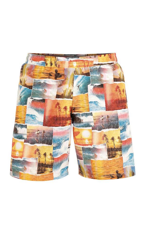 Pánske kúpacie šortky. 52701 | Pánske plavky LITEX