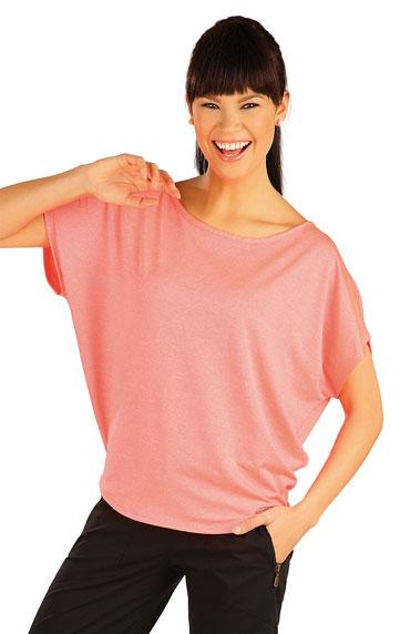 Tričká, topy, tielka > Tričko dámske s krátkym rukávom. 54023