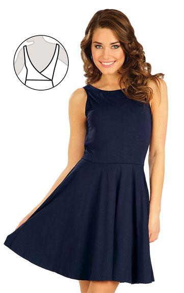 Športové oblečenie -  zľava > Šaty dámske bez rukávov. 54050