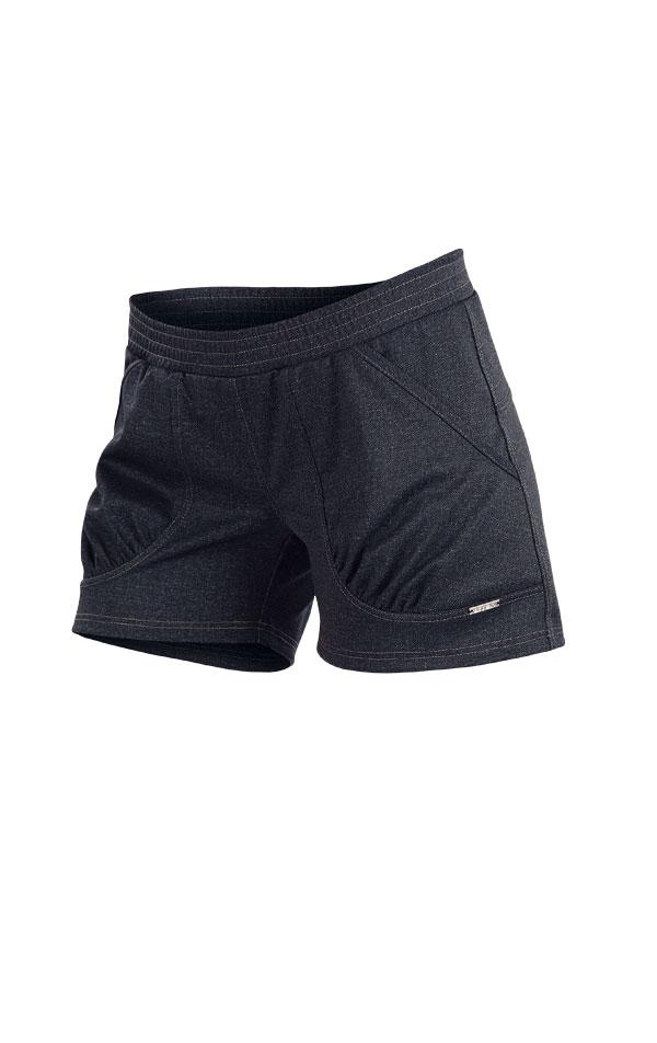 Kraťasy dámske bedrové. 54055 | Športové oblečenie -  zľava LITEX