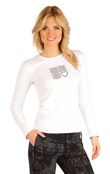 Športové oblečenie -  zľava > Tričko dámske s dlhým rukávom. 54129