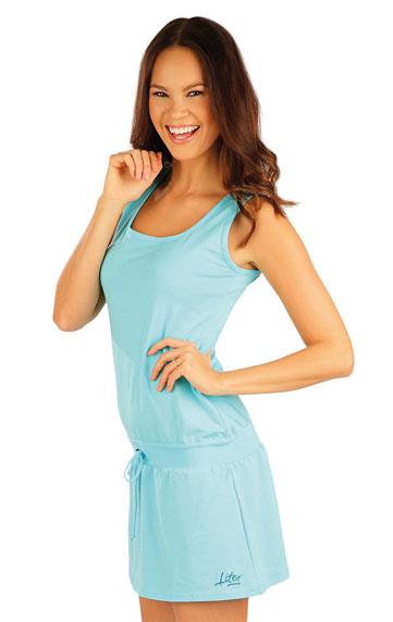 Zľava > Šaty dámske bez rukávov. 54140