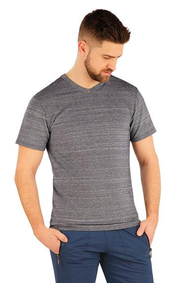 Tričko pánske s krátkym rukávom.