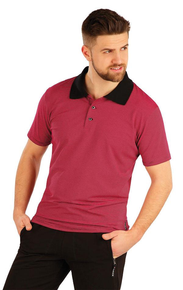 400272736db6 Polo tričko pánske s krátkym rukávom. 54159