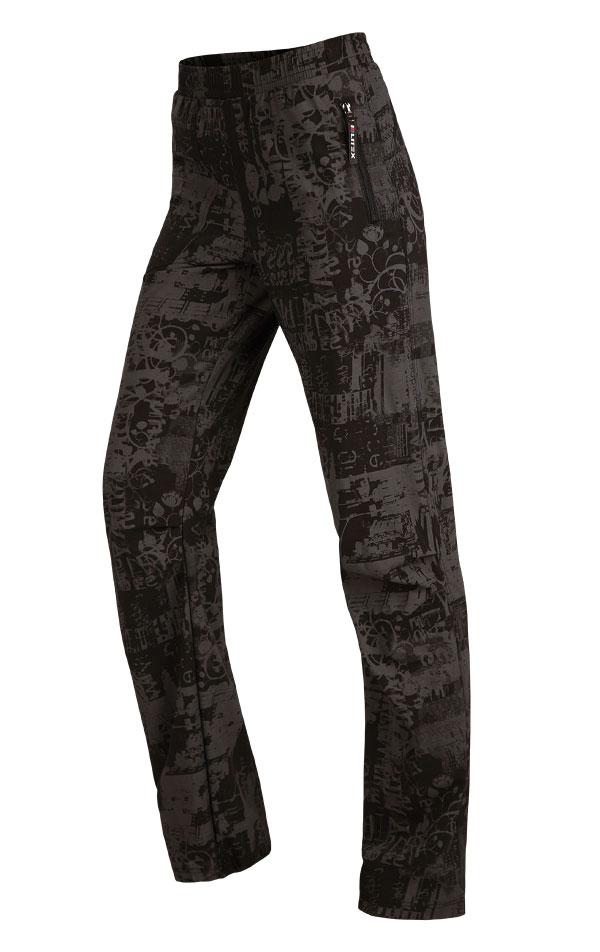Nohavice dámske dlhé do pásu. 54163 | Nohavice Microtec LITEX