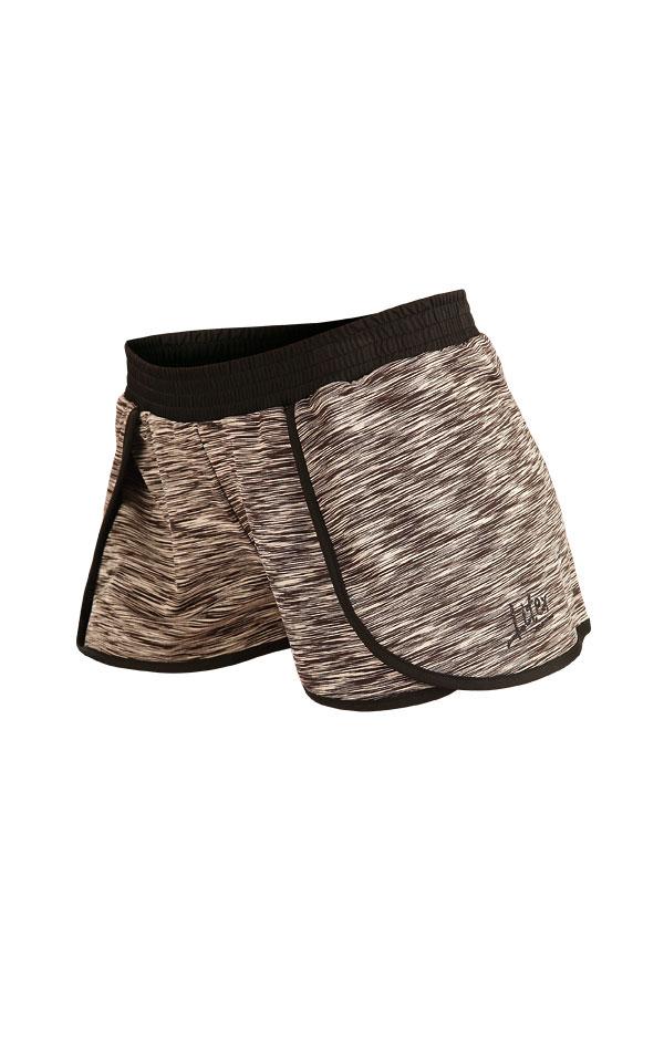 Kraťasy dámske. 54235 | Športové oblečenie -  zľava LITEX
