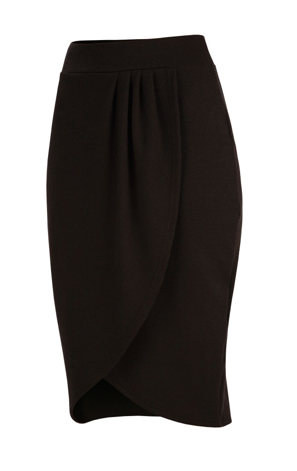 Sukňa dámska do pásu. 55036 | Šaty a sukne LITEX