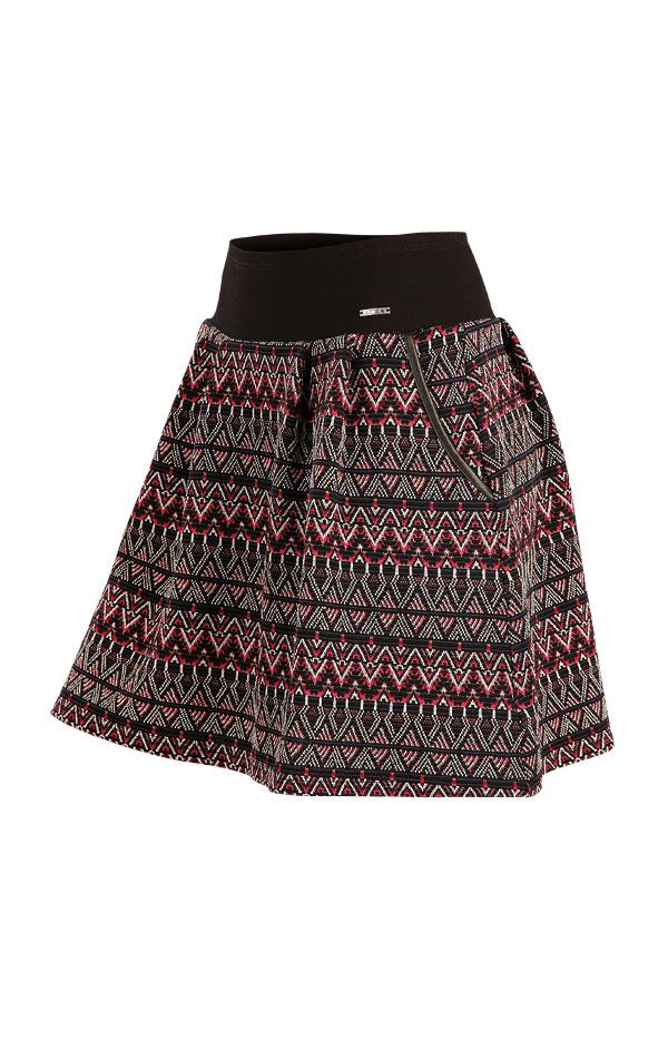 Sukňa dámska. 55041   Športové oblečenie -  zľava LITEX