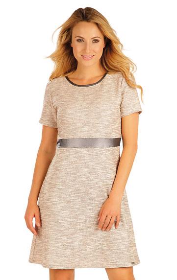 Zľava > Šaty dámske s krátkym rukávom. 55060