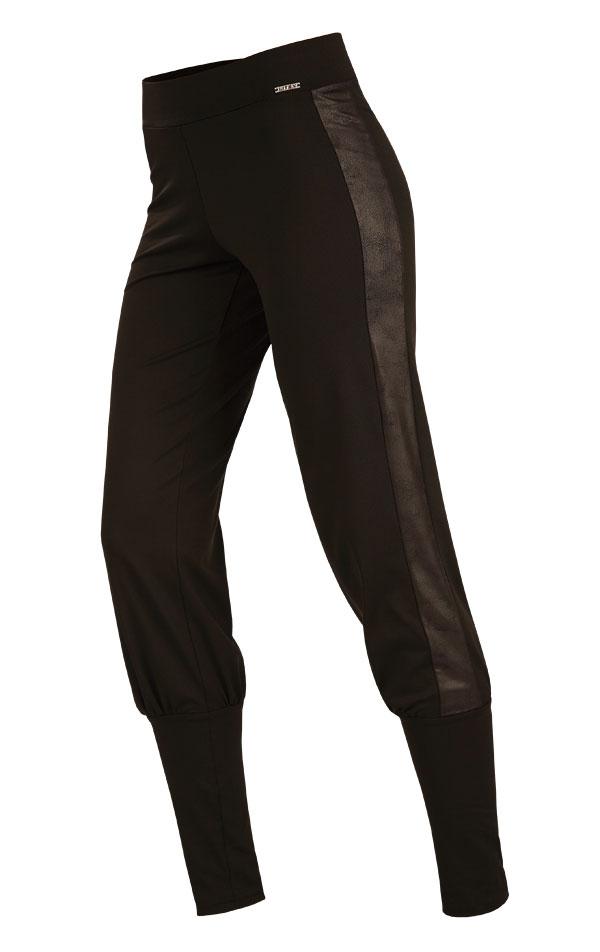 Nohavice dámske dlhé do pásu. 55074 | Športové oblečenie -  zľava LITEX