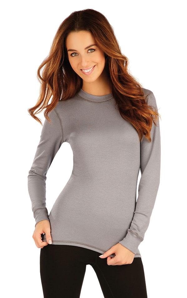 Funkčné termo tričko dámske. 55139 | Termobielizeň LITEX