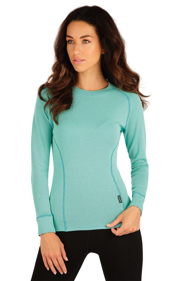Funkčné termo tričko dámske. 55145 | Termobielizeň LITEX