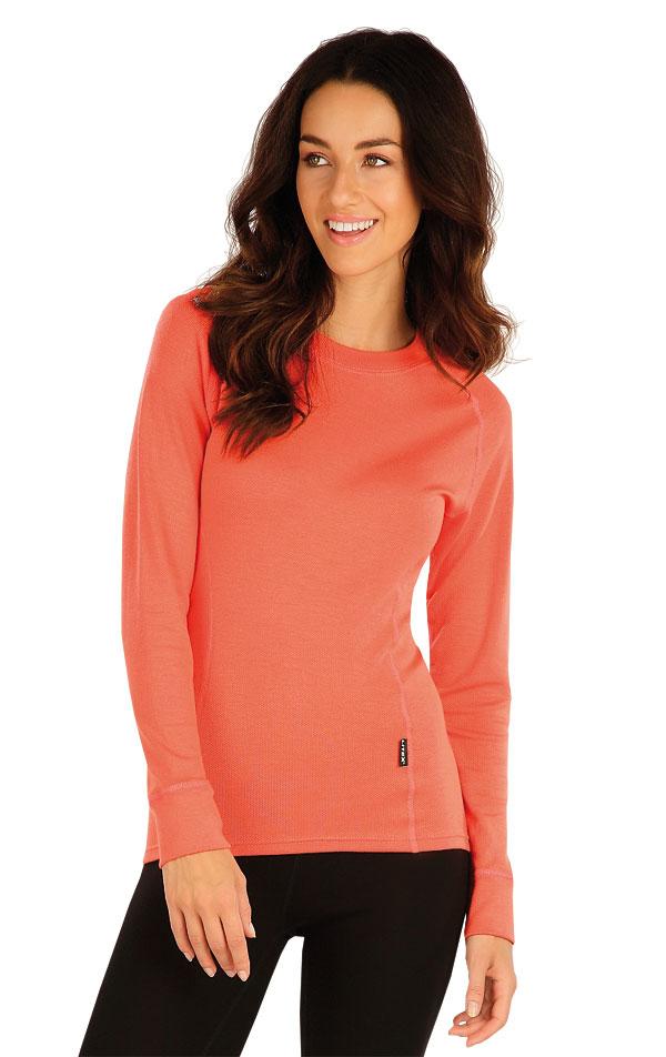 Funkčné termo tričko dámske. 55146 | Termobielizeň LITEX
