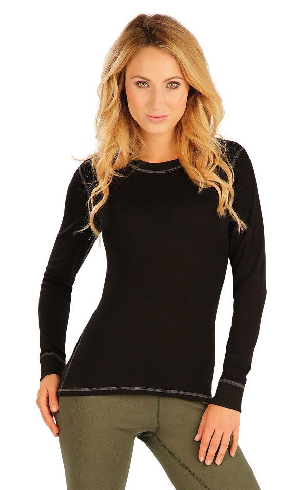 Funkčné termo tričko dámske. 55154 | Termobielizeň LITEX