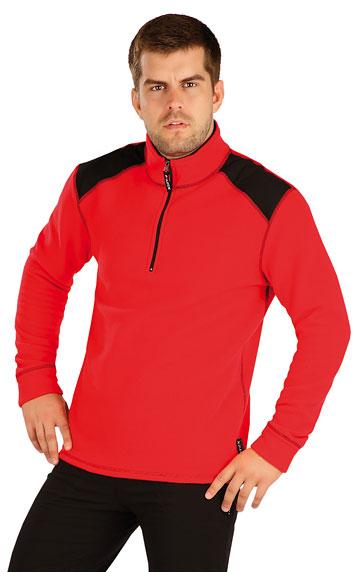 Bežecké oblečenie > Fleecová mikina pánska. 55216