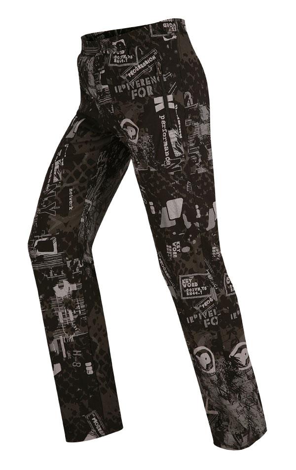 Nohavice dámske dlhé do pásu. 55270 | Nohavice Microtec LITEX
