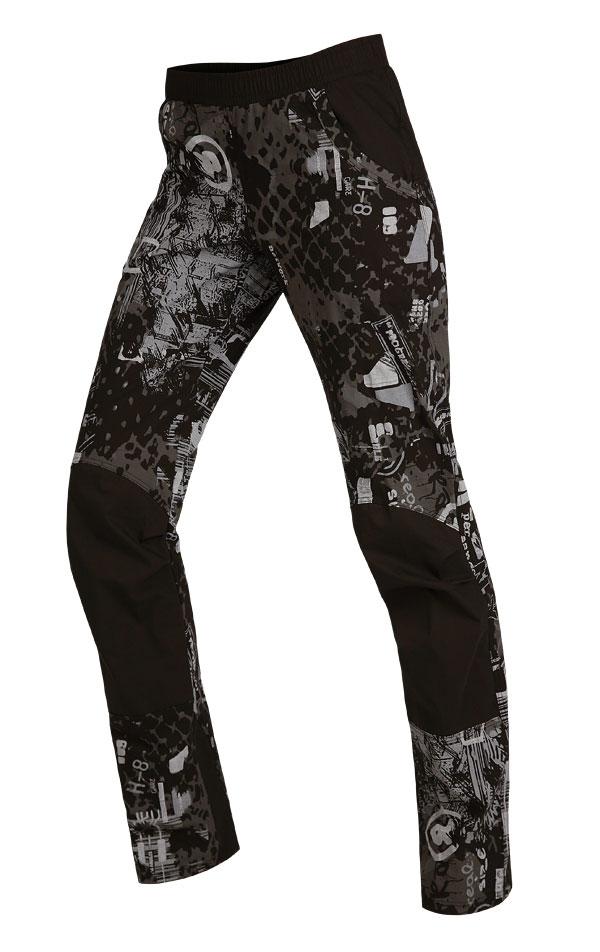 Nohavice dámske dlhé do pásu. 55272 | Nohavice Microtec LITEX