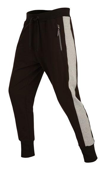 Pánske oblečenie > Tepláky pánske dlhé s nízkym sedom. 55341