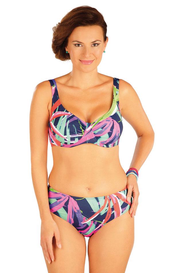 Plavková podprsenka s kosticami. 57238 | Dvojdielne plavky LITEX