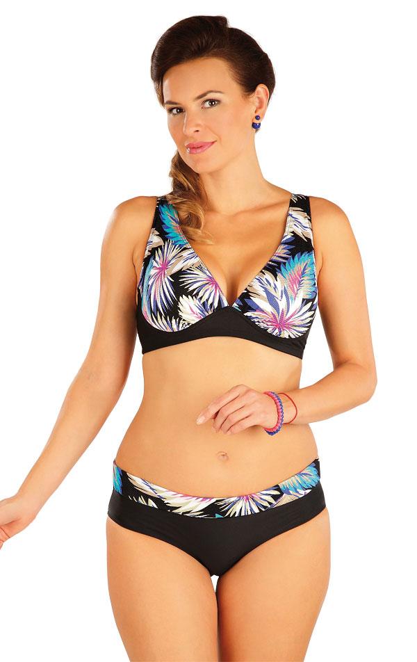 Plavková podprsenka s kosticami. 57272 | Dvojdielne plavky LITEX