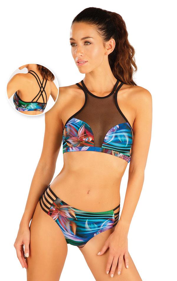 Plavkový top dámsky. 57463 | Športové plavky LITEX